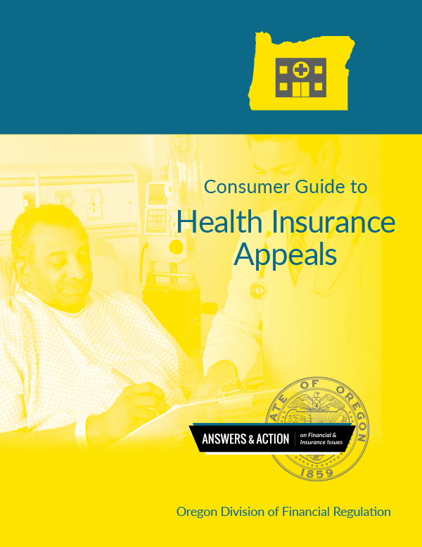 Consumer Guide to Health Insurance Appeals
